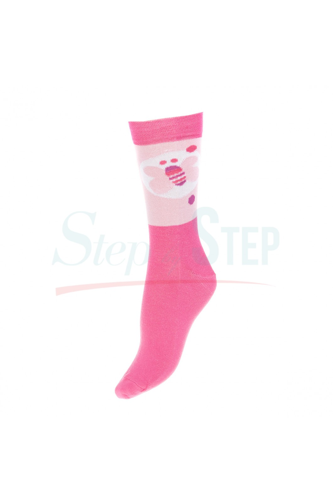 Дамски памучни чорапи с бамбук