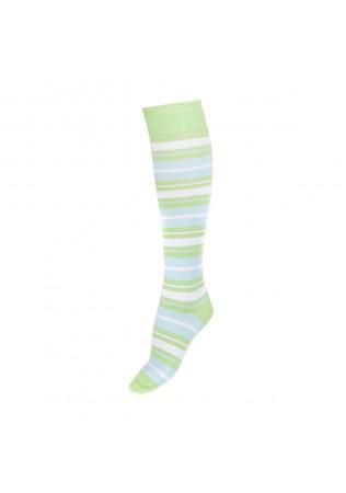 Дамски памучни чорапи тричетвърти