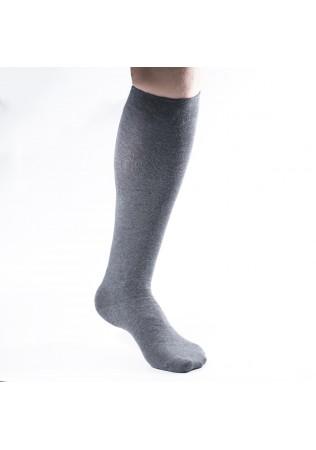 Мъжки памучни чорапи тричетвърти